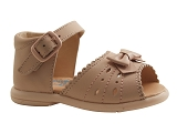 449942 SAND 924:ROSE/DESSUS CUIR/BOTTY SELECTION Kids