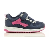 CALIOPE SNEAKER 512351:BLEU MARINE/MULTI DOM. AUTRE MATERIAU/BOTTY SELECTION Kids