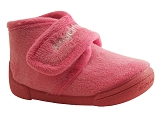 Y9710 130:FUCHSIA/TISSU LAINE/BOTTY SELECTION Kids