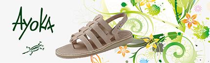 Chaussures Marques Vos Retrouvez Ayoka Préférées Sur fYgb67yv