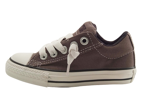 Converse kids ct street ox gris anthracite