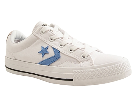 Converse adulte sp core ox blanc