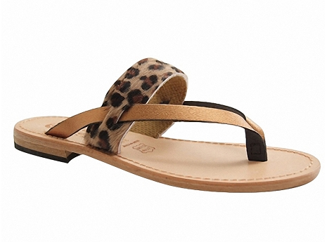 Eder shoes art 3 leopard