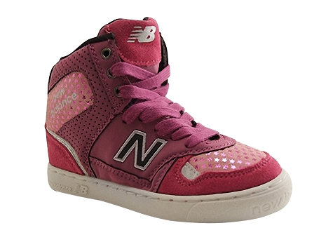 New balance kids kt1052paety rose