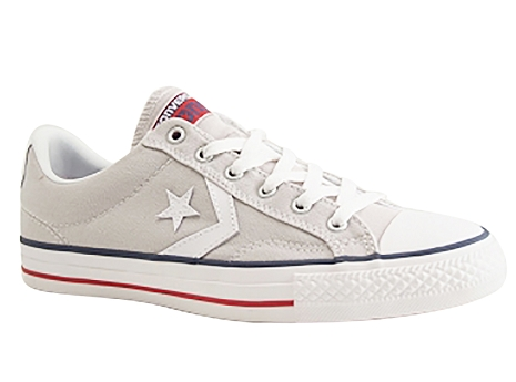 Converse adulte sp core ox gris clair
