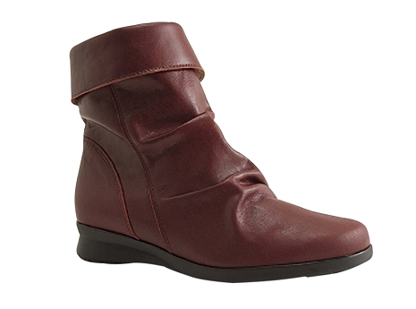 Botty selection femmes boot10315dn bordeaux