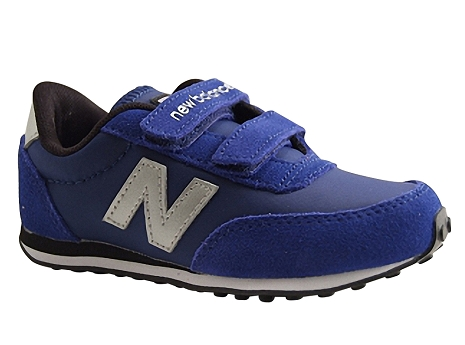 New balance kids ke410buy bleu ocean