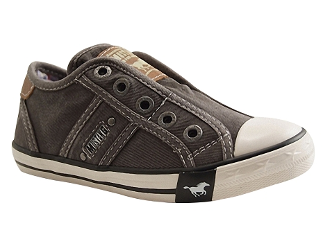 Mustang shoes 5803405 mustang gris