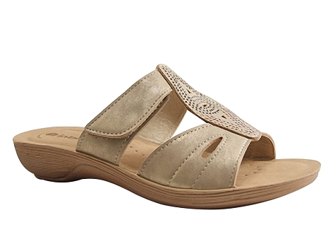 Botty selection femmes mule333 gold