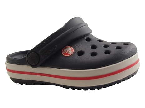 Crocs crocsband kids 1 navy