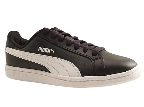 6642b884e15 Puma adultes puma smash l noir
