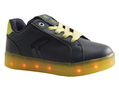 Geox enfants j kommodor bb navy