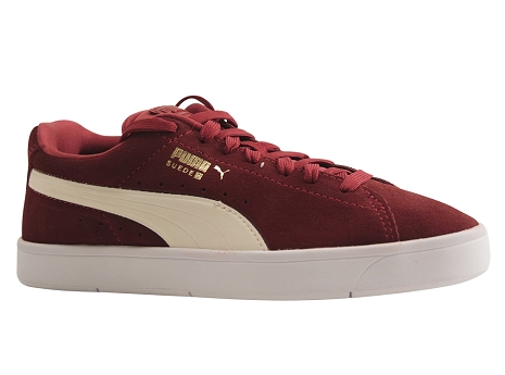 Adultes S Suede Bordeaux Puma Wns yIfgvYb76