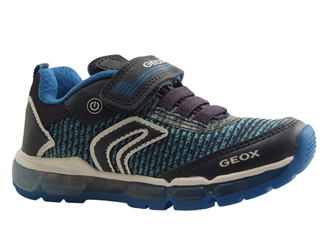 Geox enfants j android b navy