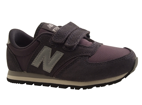 New balance kids ke420nhy navy