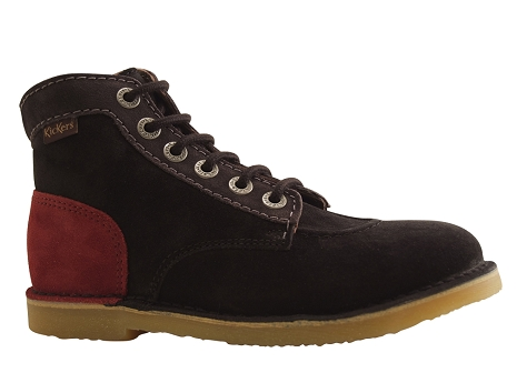 Kickers orilegend noir
