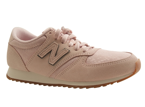 New balance adulte wl420pgp rose