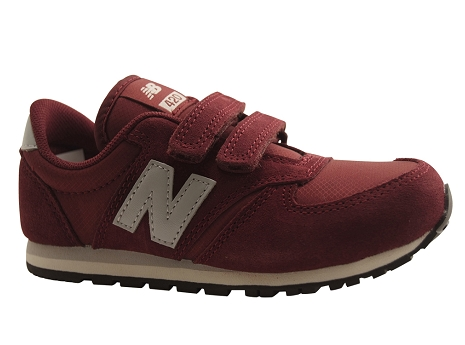 New balance kids ke420uny bordeaux