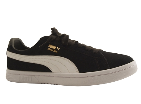Puma adultes court star fs noir