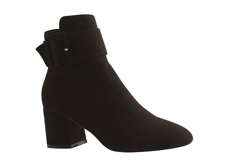 Botty selection femmes boot hk 3843 noir