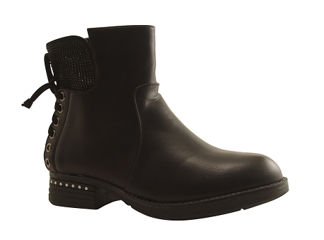 Botty selection femmes boot nt 11 diam noir